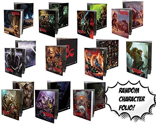 Amazon.com: Dungeons & Dragons Arcana Spellbook - Includes 1 ...