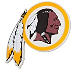 NFL Washington Redskins 3D Foam Wall Sign