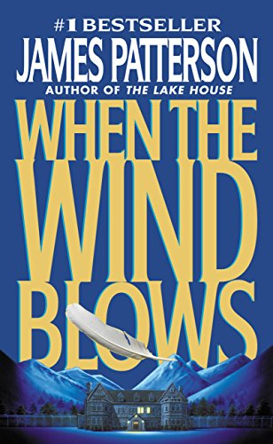 When Wind Blows James Patterson ebook
