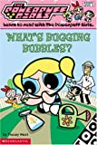 img - for What's Bugging Bubbles? (Powerpuff Girls Readers) book / textbook / text book