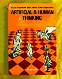 Artificial and Human Thinking, Alick Elithorn, David Jones, 0444410236