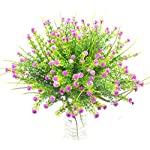 Bird-Fiy-Babys-Breath-Artificial-Flowers4-Bundles-Gypsophila-Flower-Wedding-Home-Decor-Gift-Red