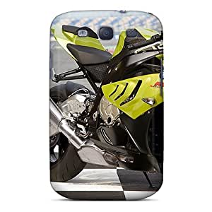 Galaxy S3 Covers Cases - Eco-friendly Packaging(bmw S1000rr 2014)