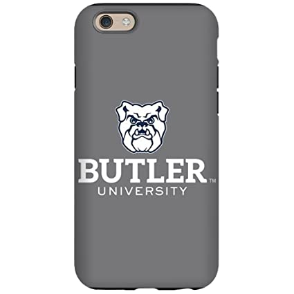 1862f81e496b23 Image Unavailable. Image not available for. Color  CafePress - Butler  University Bulldog - iPhone 6 6s Phone Case ...