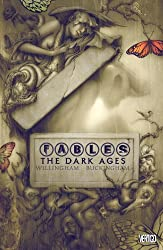 Fables Vol 12: The Dark Ages