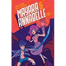 Mayara & Annabelle - V.1
