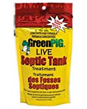 Green Pig Live Septic Tank Treatment