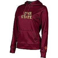 ProSphere Iowa State University Girls' Hoodie Sweatshirt - Heathered