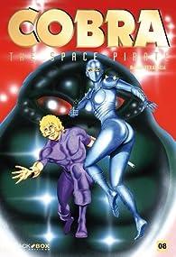 Cobra The Space Pirate, Tome 8 : par Buichi Terasawa
