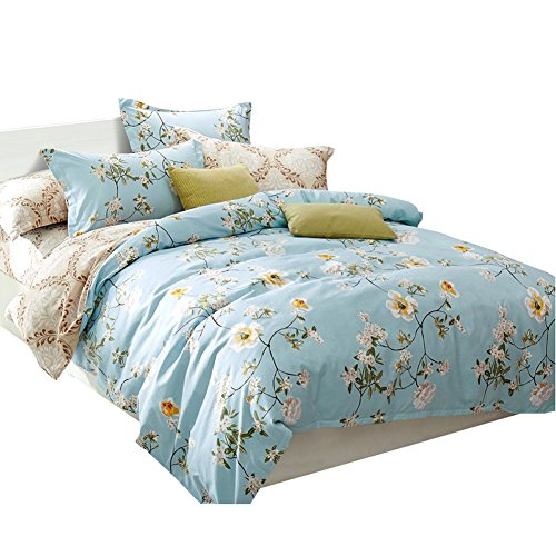 Top Best 5 Duvet Allergy Cover For Sale 2017 Product