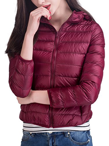Puffy Winter Coat - 6