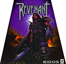 Revenant - PC: Video Games - Amazon.com