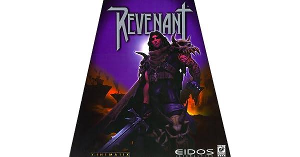Amazon.com: Revenant - PC: Video Games