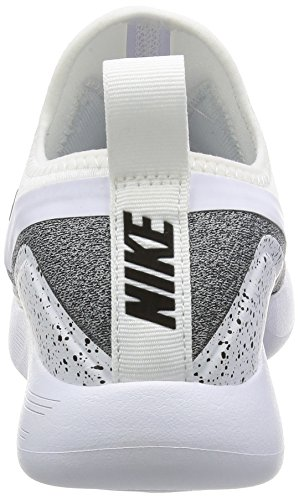 100 W Black Running Trail White Nike De Essential Lunarcharge Blanco white Mujer Para Zapatillas OqddxHFR