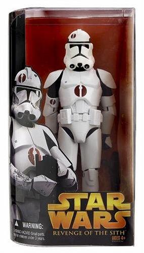Star Wars E3 TF02 CLONE TROOPER