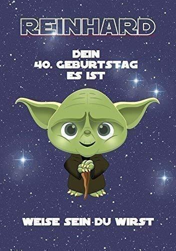 Geburtstagskarte Fur Mann Oder Frau Als Geschenk In Dina4 Motiv