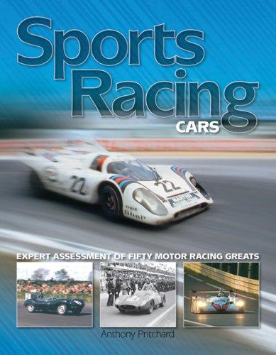 Racing Sports Car - 2