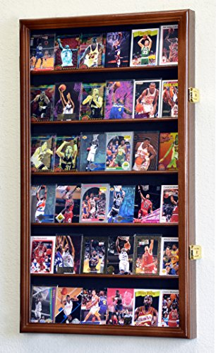 36 card display case - 5