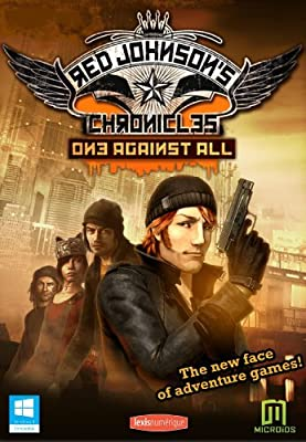 Red Johnson's Chronicles 2 : One Against All [Download]