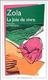 La Joie de Vivre, Emile Zola, 2080702734