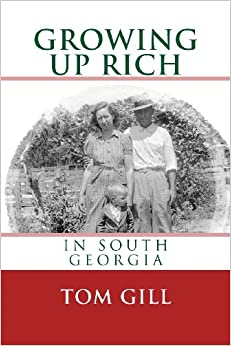 Growing up Rich: In South Georgia