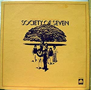 Society Of Seven - SOCIETY OF SEVEN OUR HAWAII vinyl