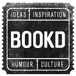 Ursula Jones_BookD: Islands of Chaldea (BookD Podcast)