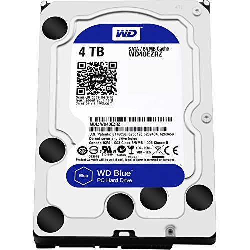 western digital green 3tb - 7