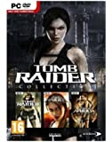 TOMB RAIDER COLLECTION (PC DVD) XP/VISTA