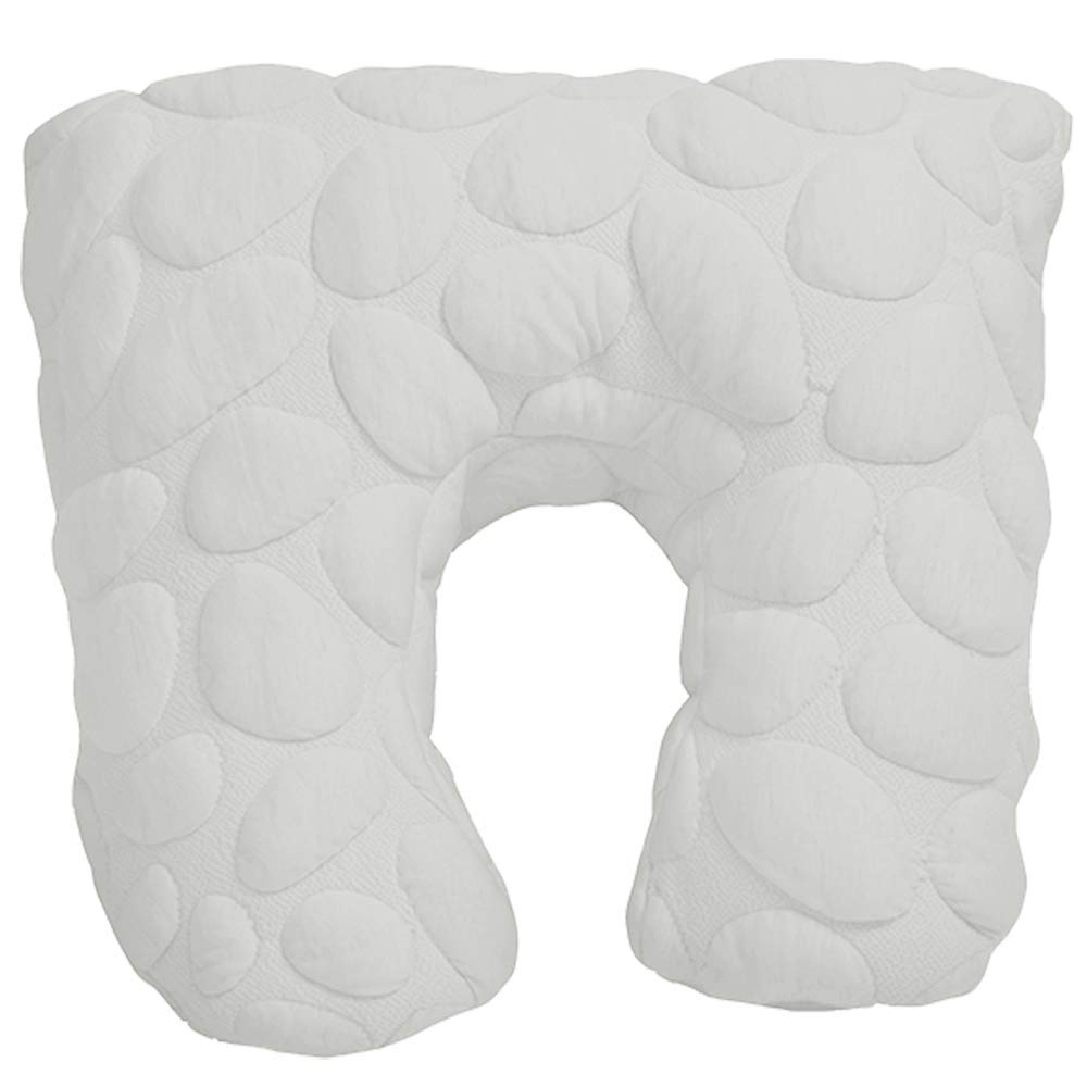 Nook Sleep Niche Feeding Pillow, Cloud