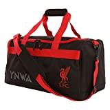 Liverpool FC Authentic New EPL YNWA Holdall From Official Club Shop