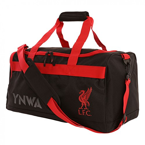 Liverpool FC Authentic New EPL YNWA Holdall From Official Club Shop by Liverpool F.C.