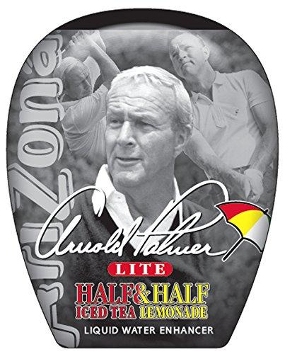 Arizona Water Enhancer Arnold Palmer Half Iced Tea & Half Lemonade1.9 Oz (10 Pack) ()