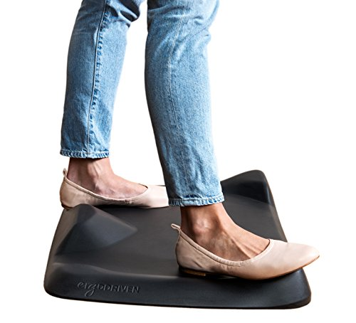 Ergodriven Not Flat Standing Anti Fatigue Calculated product image