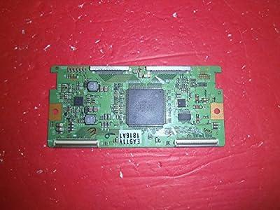 Vizio Sv320xvt 6870c-4000h T-con Board