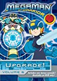 Megaman - NT Warrior - Upgrade (Vol. 6)