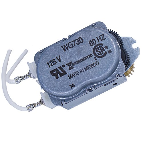 Intermatic WG730-14D Time Clock Motor, ()
