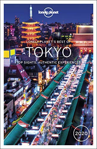 (Lonely Planet Best of Tokyo 2020 (Travel)