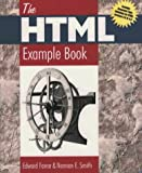 HTML Example Book, Ed Farrar and Norman Smith, 1556225660