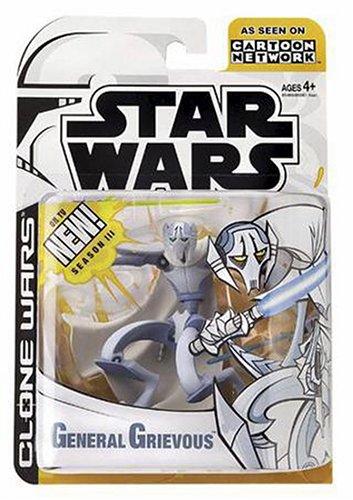 Hasbro Star Wars E3 BF78 GRIEVOUS 85469