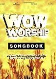 WOW Worship - Yellow Songbook