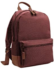 Bagbase Mini Student Backpack / Rucksack Bag (6.5 Liters)
