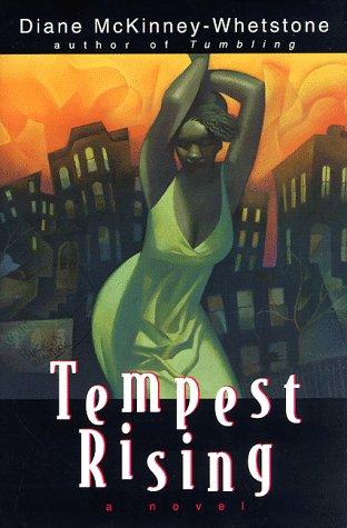 Tempest Rising: A Novel pdf