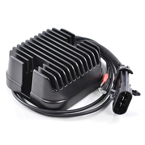 Mosfet Voltage Regulator Rectifier Fits Victory Cross Country/Cross Roads/Hard Ball/Vision/Magnum 2008-2017 | OEM Repl.# 4011959/4012238 / 4012717
