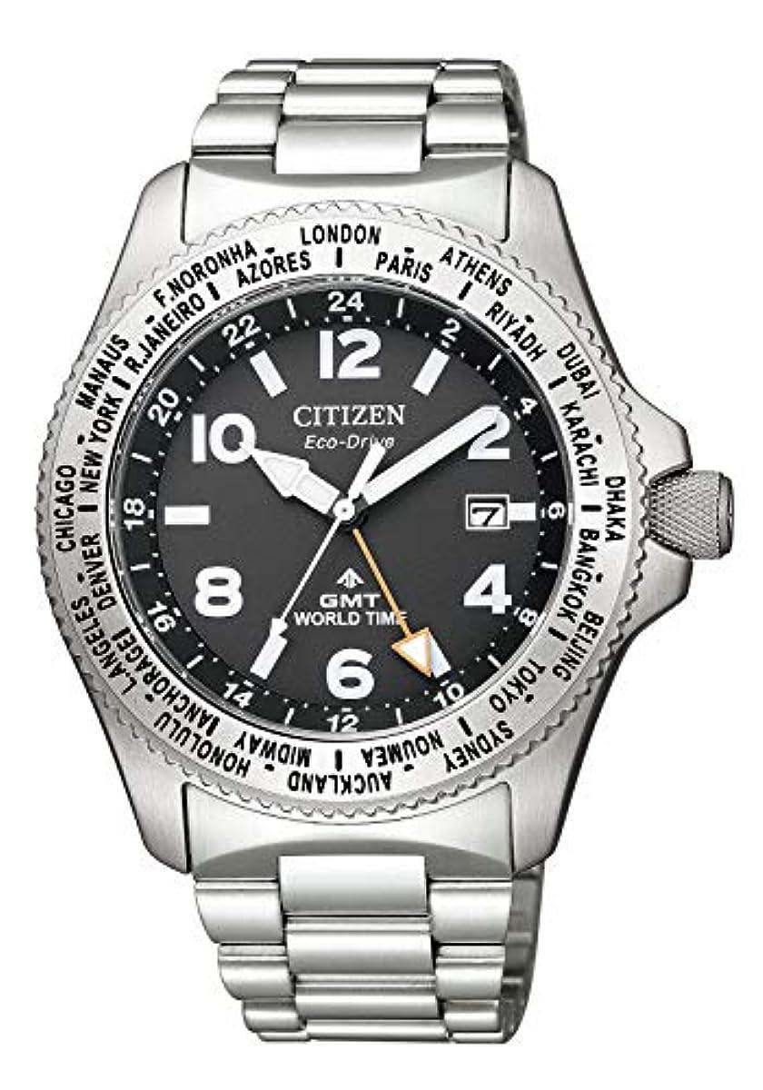 [해외] 시티즌 프로마스터 드라이브 시계 BJ7100-82E