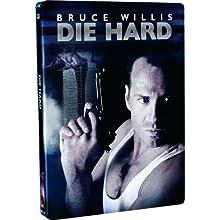 Die Hard (Special Edition Steelbook) (2007)