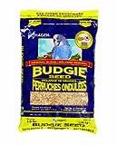 Hagen Parakeet/Budgie Staple VME Seed, 3-Pound, My Pet Supplies