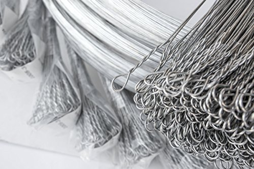 14 Gauge Baling Wire : Baler wire gauge ft galvanized bale ties count