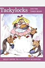 Tackylocks and the Three Bears Kindle Edition