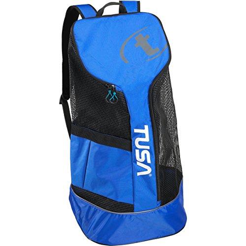 TUSA BA-0103 Mesh Backpack, Cobalt Blue